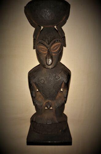Papua New Guinea Sepik Small Figure....mid 20th cent