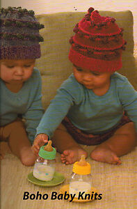 Boho-Baby-Knits-Adorable-Patterns-for-the-Cutest-Toddlers-Knitting-Pattern-Book