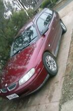 2000 Holden Commodore Wagon Mannum Mid Murray Preview