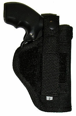 USA Mfg Holster 38 Special 36LS 642LS S&W Lady Smith revolver .38 OSW Belt Hip  for sale  Shipping to Canada