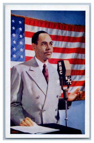 AFRICAN AMERICAN POLITICIAN BYRON RUMFORD CALIFORNIA ASSEMBLY ELECTION 1948