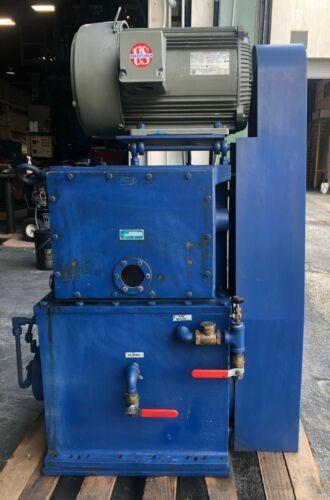 Kinney KT-300D Vacuum Pump (Serial Number: 155235 0706)