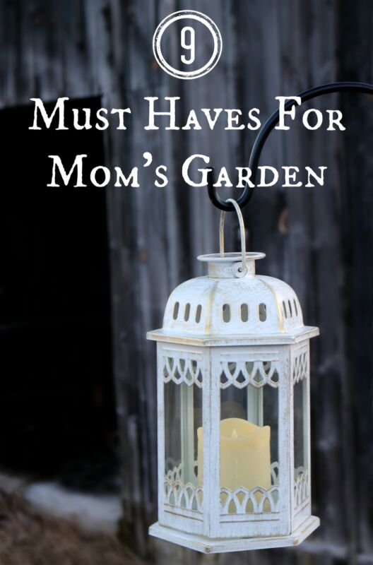 9 Gardening Gifts For Mother S Day Ebay