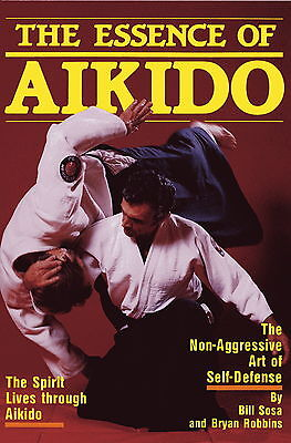 Essence of Aikido  - ISBN 13: 9780865680975 for sale  Shipping to Ireland