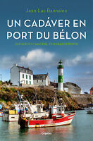 Un Cadáver En Port Du Bélon (comisario Dupin 4) De Jean-luc Bannalec -  - ebay.es