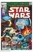 Star Wars Marvel Comics