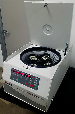 Warranty Beckman Coulter Refrigerated Centrifuge Allegra X-22r Sx4250 Rotor