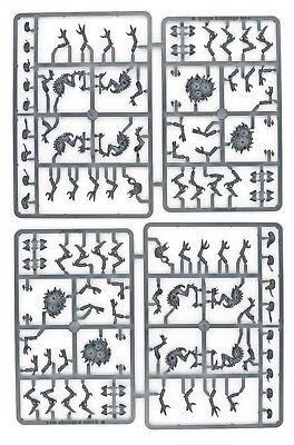 8 Genestealers   Genestealer Cults / Tyraniden   Warhammer 40k