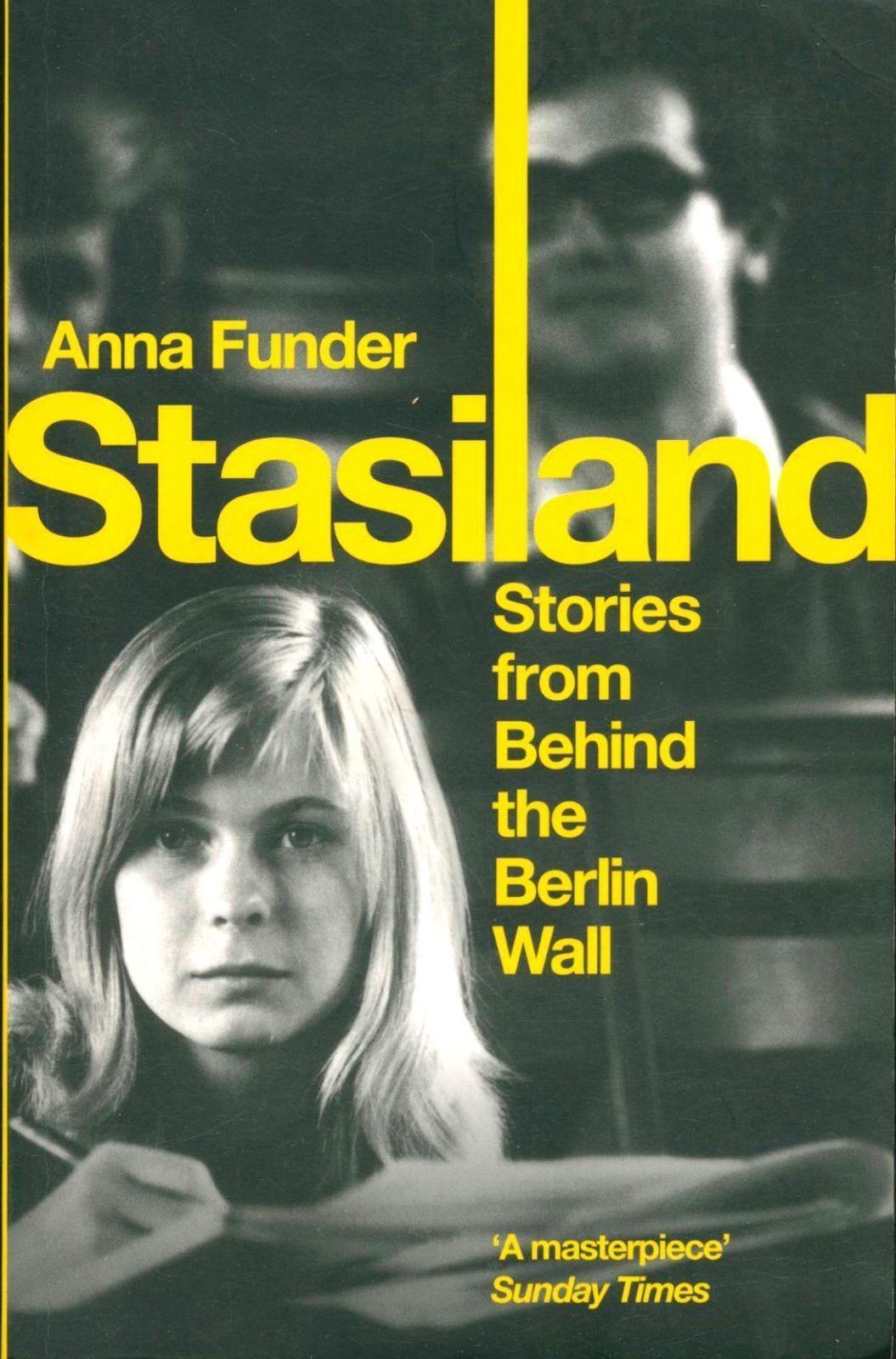 Best books on berlin history