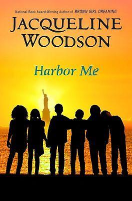 HARBOR ME   --Hardcover –  (0399252525)
