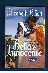 BELLA-E-INNOCENTE-ELIZABETH-ELLIOTT-EUROCLUB-1999
