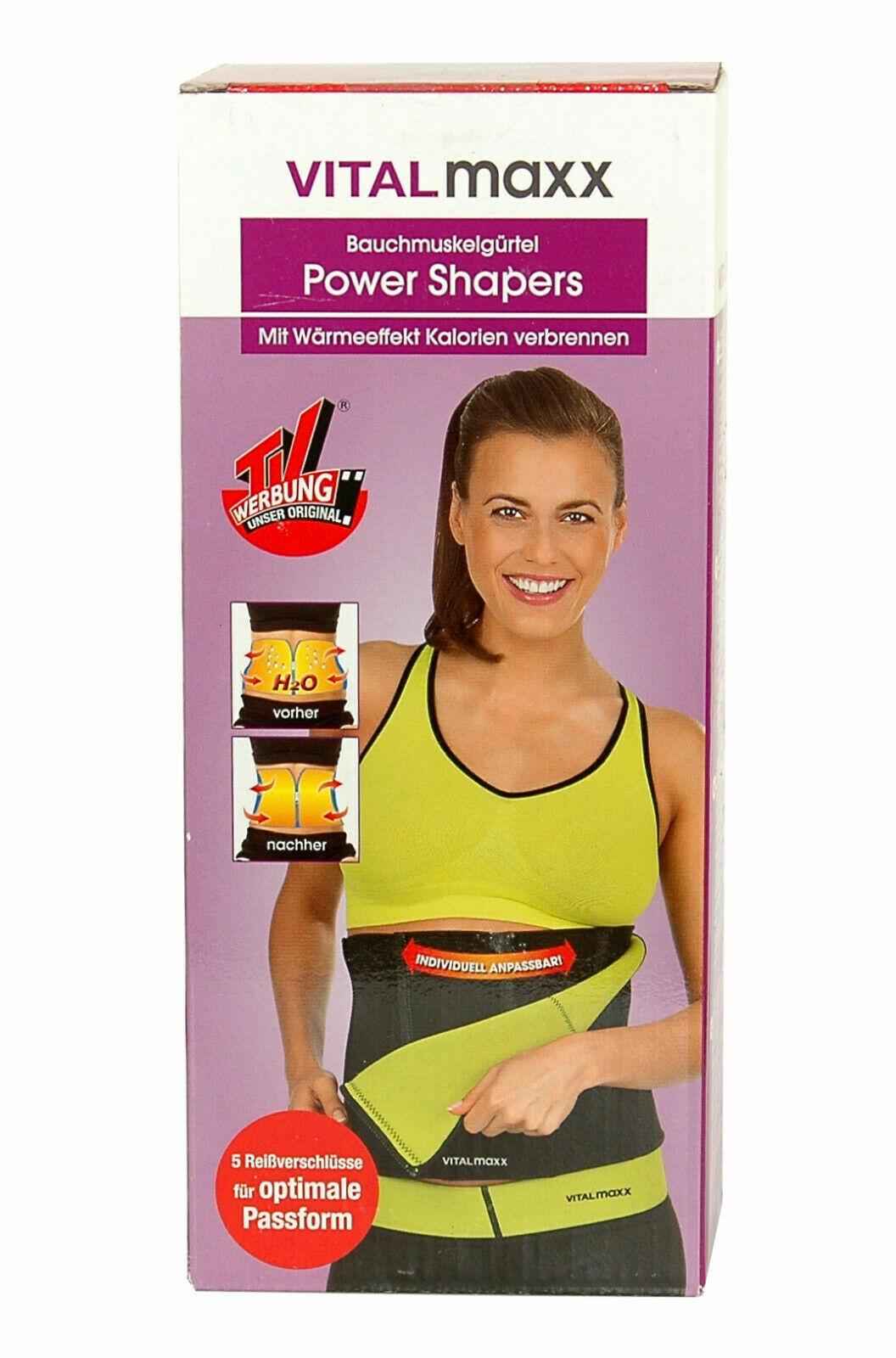 Taillen Waist Trainer  Bauchmuskelgürtel Bauchweggürtel Shaper Sports Neu