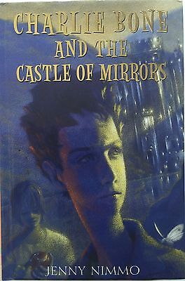 CHARLIE BONE AND THE CASTLE OF MIRRORS By Jenny (Charlie Bone And The Castle Of Mirrors)