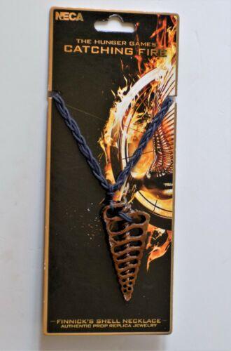 New Hunger Games Catching Fire Prop Replica Finnick