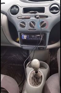 2002 Toyota Echo Manual For Sale Marsfield Ryde Area Preview