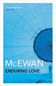Ian McEwan - Enduring Love (Paperback) 9780099276586