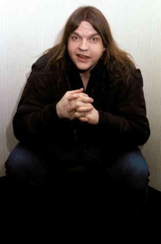 MEAT LOAF - MUSIC PHOTO #33