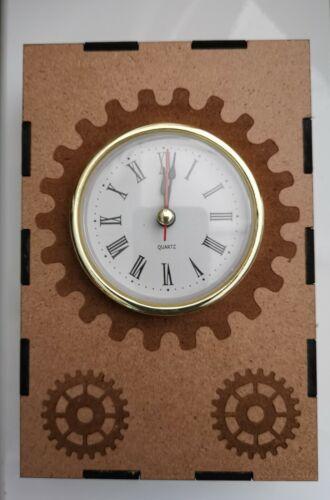 Wooden+Secret+Compartment+Box+Clock