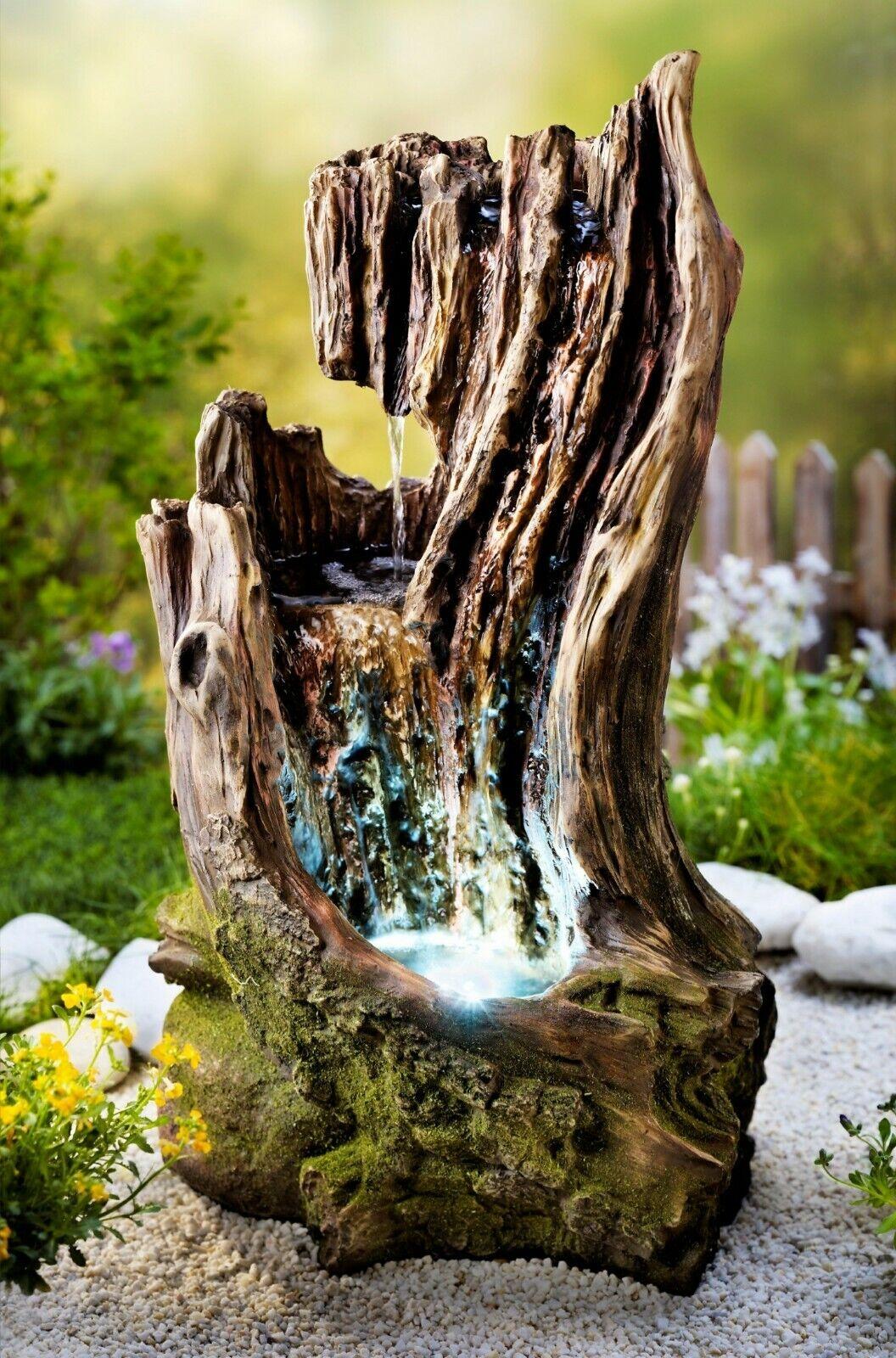 Brunnen Garten Holz Test Vergleich Brunnen Garten Holz Günstig