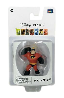 Disney Pixar Exclusive 2 Inch Mini Figure Wall-E Incredibles Nemo