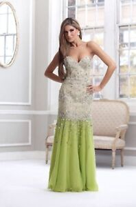 Terani Couture Formal Gown