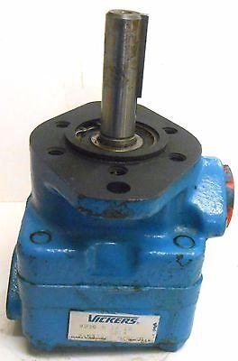 Vickers Vane Pump V230 5 1a 12 S214 245339-1