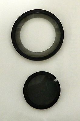 Volpi Polarizer Set For 60mm Ringlight