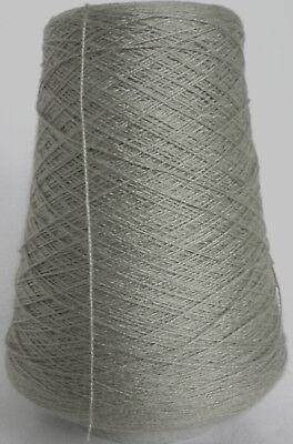 NILE 8/2 Rayon cone yarn weave knit 1 (Yarn 1 Lb Cone)