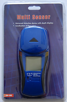 NEW AC Rebar Iron Copper Metal Finder Detector Scanner