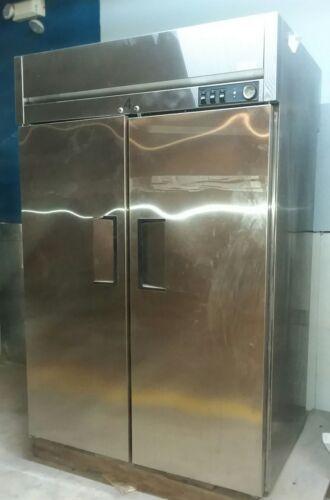 """68"""" TRUE Commercial Kitchen Heating Warming Cabinet 4 Door Restaurant Equipment"""