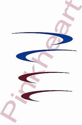 4 decals Jay Flight Decal Kit Sticker RV camper trailer jayco rv  JAY FEATHER