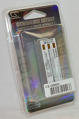 Cameronsino Battery Garmin Zumo 400 450 500 500 Deluxe 55...