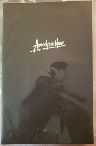 APOCALYPSE NOW - ORIGINAL 1979 PROGRAM  RARE!! BRANDO COPPOLA