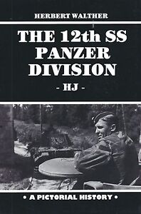 12th Waffen SS Panzer Division Hitlerjugend Photo Album