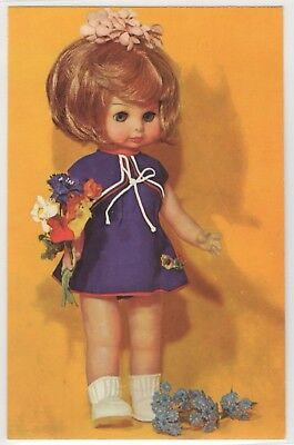 National Costume Of Germany (Doll in National Costume of East Germany Made in Berlin Vintage)