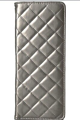 Buxton Business Card File Quilted