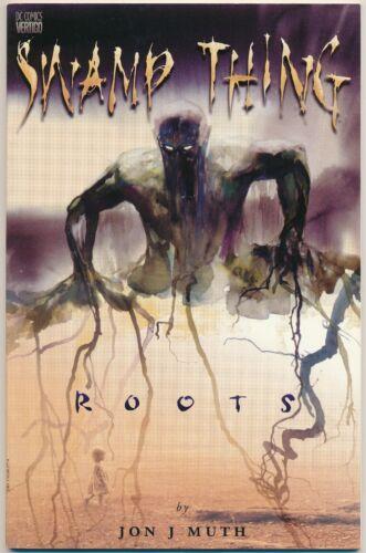 Swamp Thing: Roots (DC Vertigo, 1998) NM
