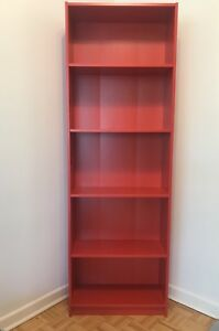 Moving Sale Bookcase IKEA