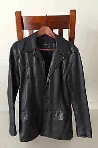 GENUINE LEATHER JACKET Narre Warren Casey Area Preview