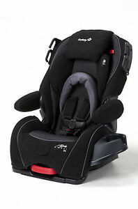 Safety 1st Alpha Omega Elite Convertible 3-in-1 Baby Car Seat - Arlington