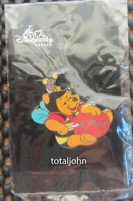 Disney DLR - Halloween 2002 Pooh Carving Pumpkin Pin ](Halloween Pumpkin Carving Disney)