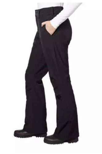 NWT Gerry Women's Stretch Snow Pants Size MEDIUM Black NEW
