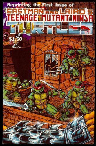 Teenage Mutant Ninja Turtles various issues #1 to #31...Mirage Studios