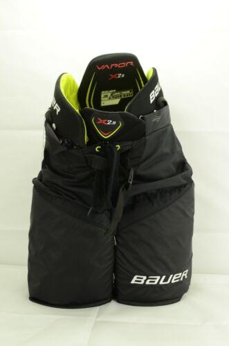 Bauer Vapor X2.9 Ice Hockey Pants Junior Size Large Black  (0827-0282)