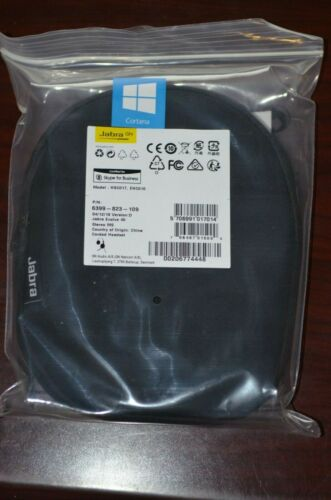 NEW Jabra Evolve 40 MS Stereo Headphones 6399-823-109 for MS Lync/Cortana