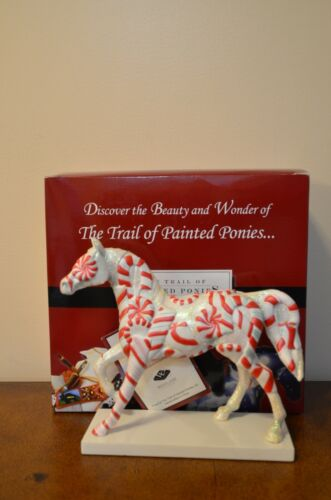 Painted Ponies - 1E/7979 #12286 - Peppermint Twist