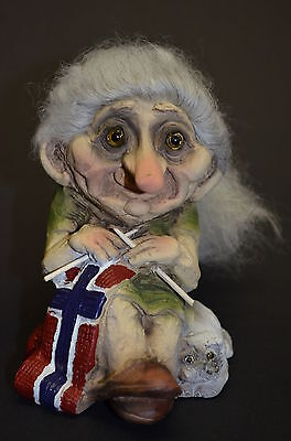 NyForm Troll - Norway, Ny Form  No. 840-149  +++ NEW 2015 +++