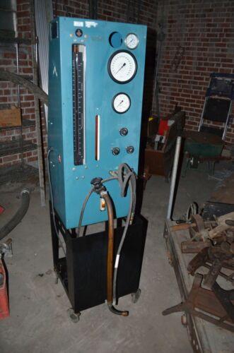 Hartridge Cummins Diesel Pump Mobile Test Stand HF490