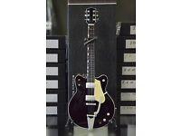 U2 Bono UK Seller - Gretsch G6136I Irish Falcon: Miniature Guitar Replica