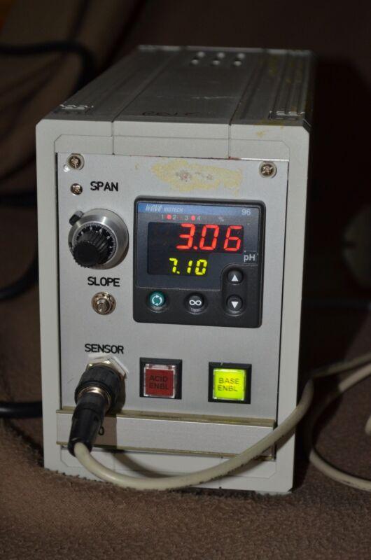 Wave Biotech pH 20 Controller for Bioreactor